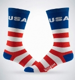 USA Victory Socks Made in America