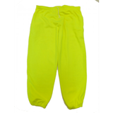 American Made Hi Visability Safety Sweatpant