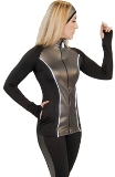 Women's HEATR� Vortex Full Zip American Made