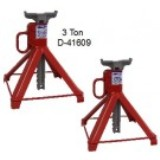 3 Ton Garage Stands Made in America by US Jack