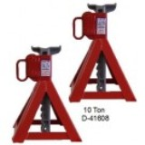 US JACK 10 Ton Garage Stands American Made