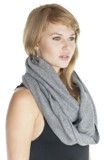 Made in America Unisex ECO Triblend Circle Thermal Scarf
