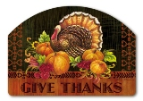 Give Thanks Turkey