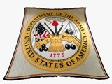 Army Blanket American Made