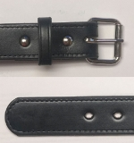 Stitched Heavy Duty Belt Made in USA