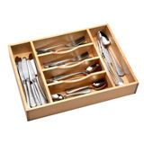 Flatware Drawer Organizer Drawer Organizer