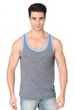 Unisex Triblend Tank Top American Made