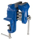 Clamp On Vise Made in America