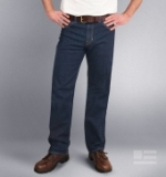 AA Lincolns American Made Jeans