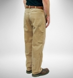 Canvas Utility Pants Made in America