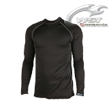 "Arctic Wikmax Long Sleeve Cold Weather Performance Shirt - American Made - <FONT FACE=""Times New Roman"" SIZE=""+1"" COLOR=""#FF0000""> On Sale Now! </font>-"