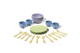 Green Toys Dish Set Made in America
