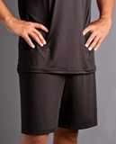 Mens Boxer Sleep Shorts American Made