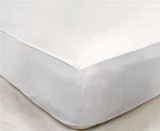 Classic Mattress Cover & Dustmite Barrier Made in America by Mattress Safe