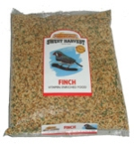 Kaylor Sweet Harvest Finch Vitamin Enriched Food 4lb Made in USA