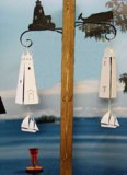 North Country Sailors Lighthouse Bell - American Made
