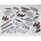 Craftsman 215 pc. Pit Crew Tool Set American Made