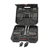 CRAFTSMAN 154pc Mechanics Tool Set -1/4, 3/8, 1/2""