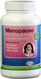 Menopause Formula Made in USA - 90 Vegetarian Capsules