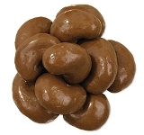 16oz Milk Chocolate Cashews - Made in USA