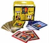 Norse/Egyptian Educational Double Deck Card Game Set