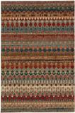Karastan Spice Market Saigon Multi  Area Rug Made in USA