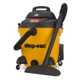Shop-Vac 12gallon 5.5hp wet dry vac Made in America