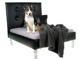 Sturgis Pet Bed Made in USA