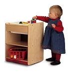 Play Furniture, Kitchen Plate/Dining Sets, Toy Playhouses & Construction Zones