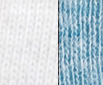tri white solid/ tri pool sleeve color