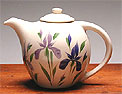 Ceramic Teapot American Made