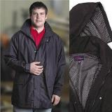 "Elements Rain Jacket - Made in USA <FONT FACE=""Times New Roman"" SIZE=""+1"" COLOR=""#FF0000""> On Sale Now! </font>-"