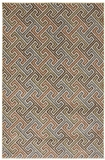 Dryden Urban Planner Muslin Area Rug American Made by Mohawk Rugs