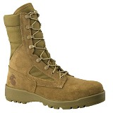 "550 ST - Belleville Hot Weather Olive Green Safety Toe Boot USMC  <FONT FACE=""Times New Roman"" SIZE=""+1"" COLOR=""#FF0000""> On Sale Now! </font>-"