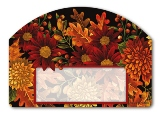 Welcome Fall Yard Design