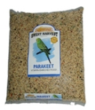 Kaylor Sweet Harvest Parakeet Vitamin Enriched Food 4lb Made in USA