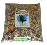 Kaylor Sweet Harvest Parrot Food With Sunflower Vitamin Enriched Food 5lb Made in USA