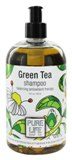 Green Tea Shampoo Made in USA