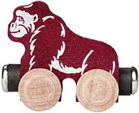 Maple Landmark Color Cars - Harry Gorilla