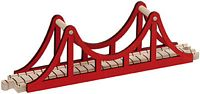Track - Suspension Bridge - American Made