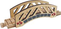 Maple Landmark Track - Garden Bridge - American Made