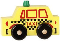 Maple Landmark Scoots - Taxi