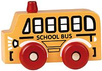 Maple Landmark Scoots - School Bus