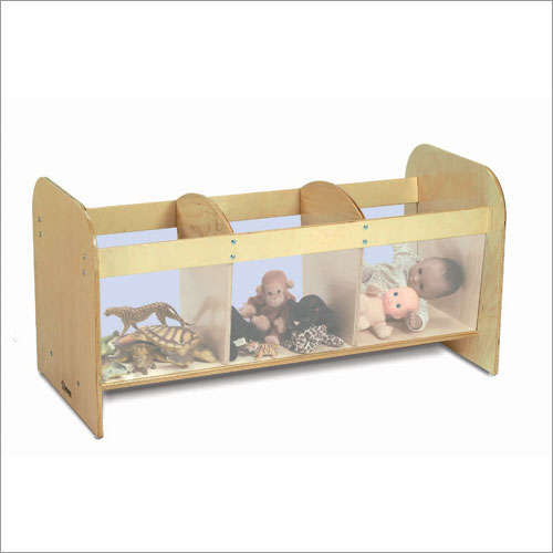 Toy Storage Box - American Made