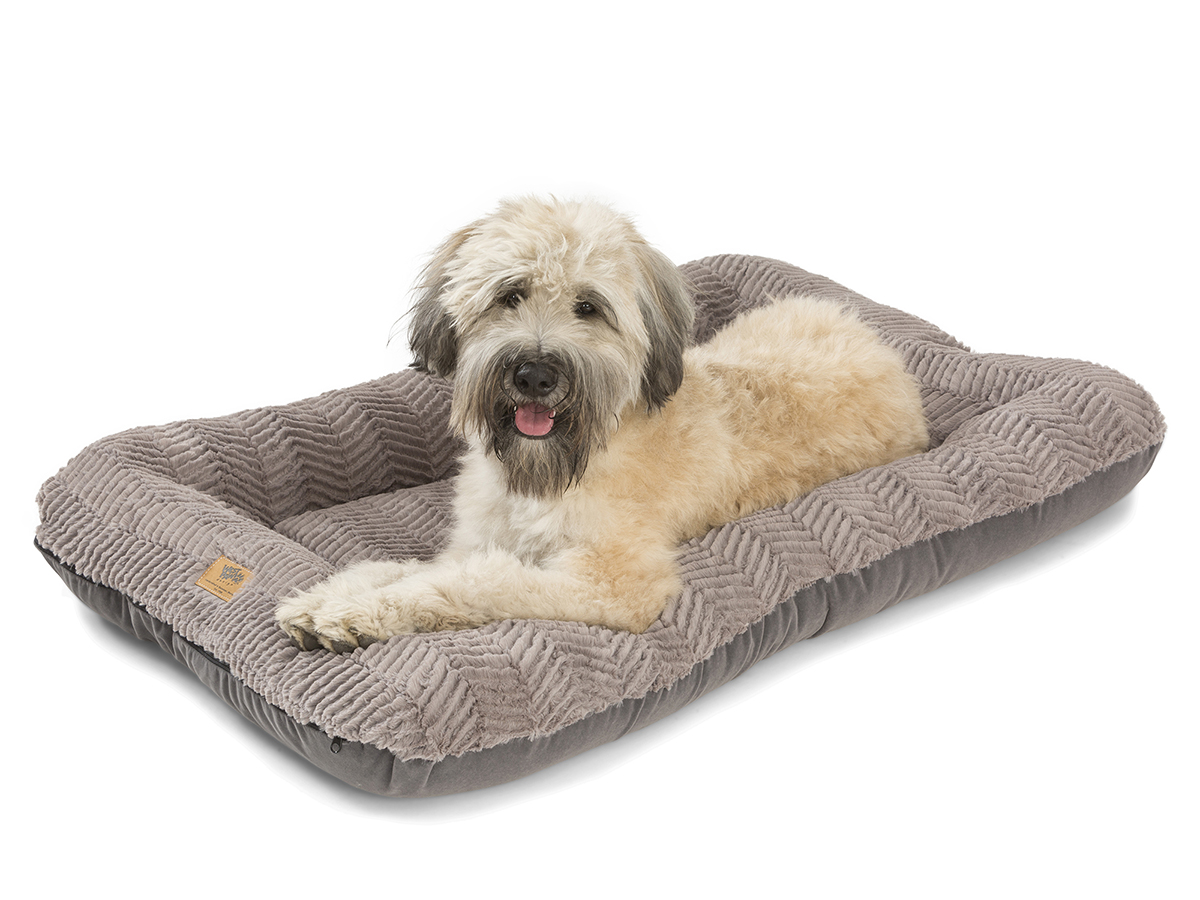 Usab2c Heyday Pet Bed Made In America With Microsuede