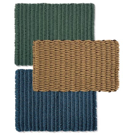 Cape Cod Door Mats Made in USA by Cape Cod Mats