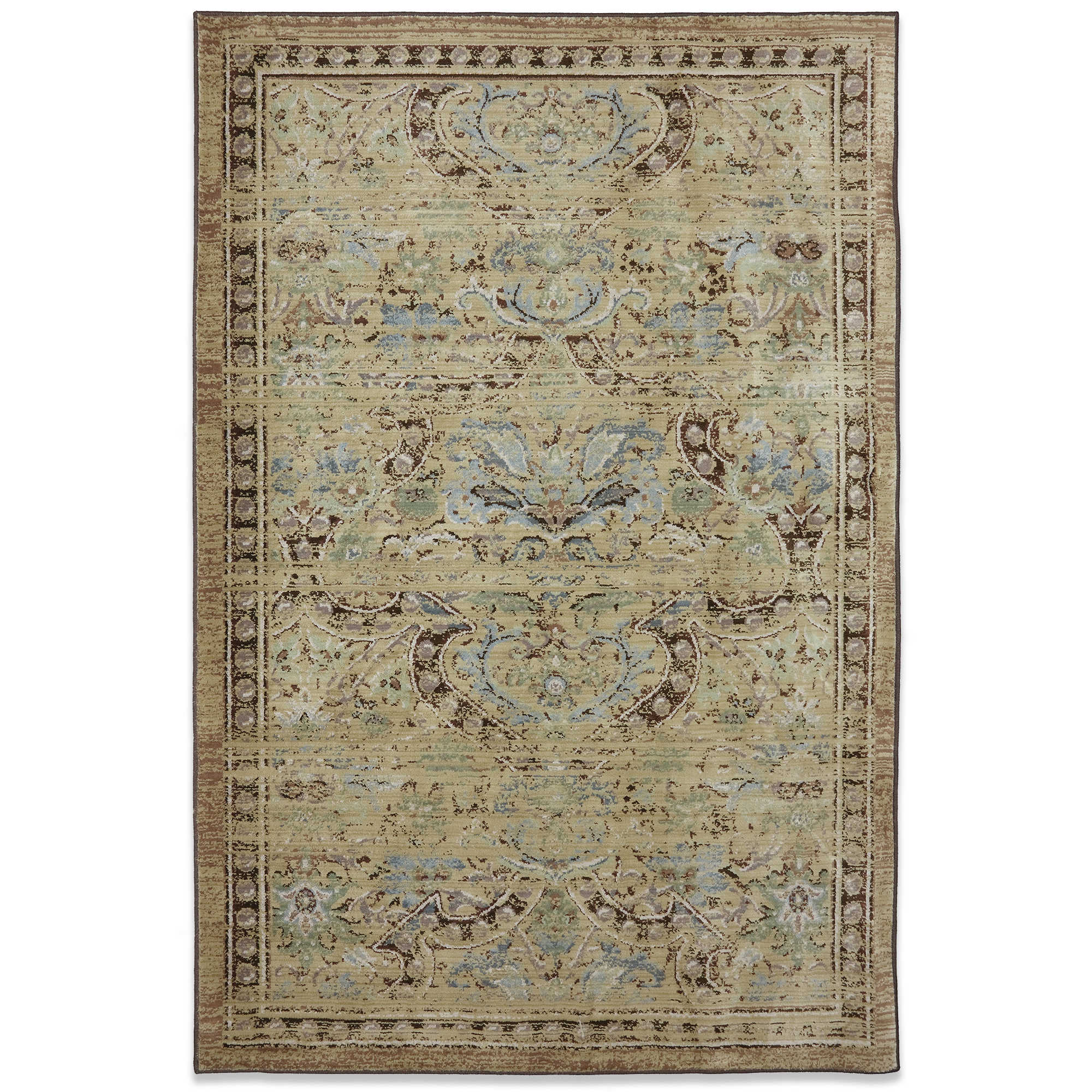 Bed Bath And Beyond Area Rugs Roselawnlutheran Earth Tone: Mohawk Serenity Edison Avenue Cashmere Rug