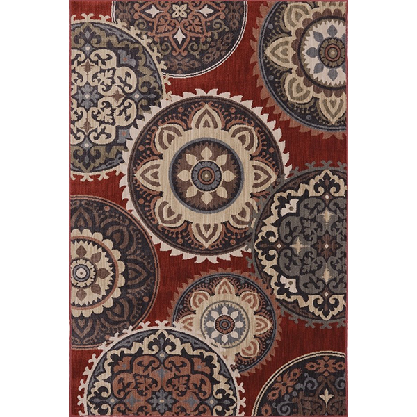 Mohawk Dryden Summit View Ashen Area Rug Made In