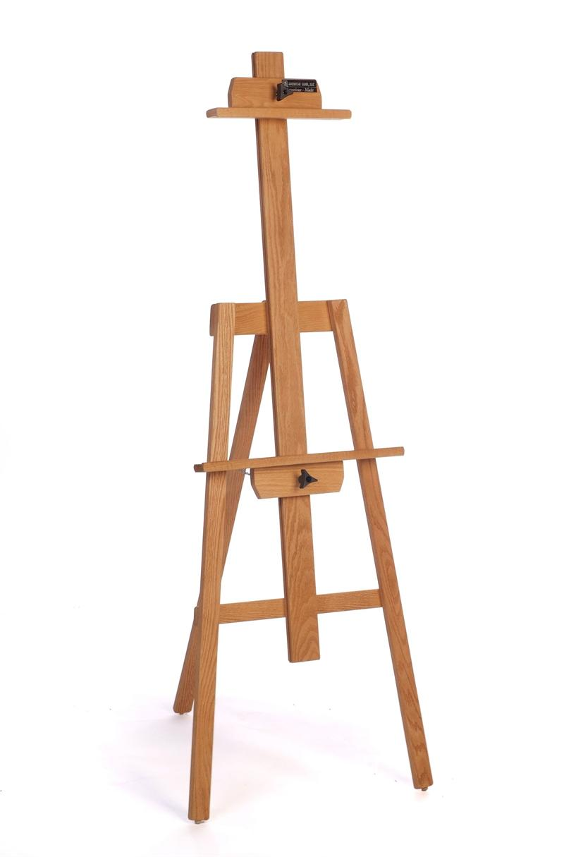 USAB2C - Yazhi Artist Easel Made in USA - Product Details