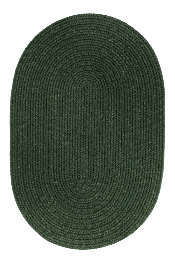 Usab2c Braided Wool Area Rug American Made Product Details